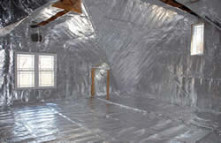 breathable insulation