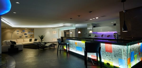 7 Top Designs for the Ultimate Man Cave – Man Cave Know How