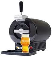 man cave draft beer appliance