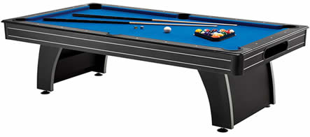 Fat Cat 7 ft pool table