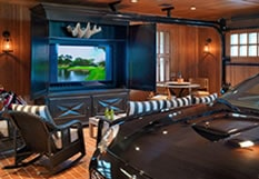 How to Build a Man Cave – Man Cave Know How