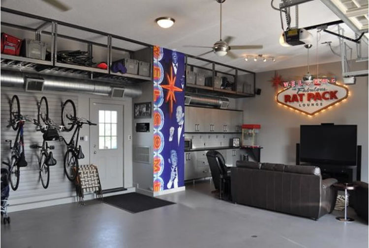 How To Build A Man Cave Man Cave Know How