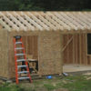 how to build a man cave in the backyard