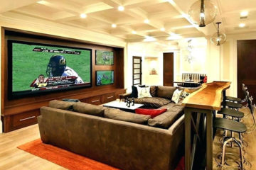 The Ultimate Guide To Building A Basement Man Cave Man Cave Know How