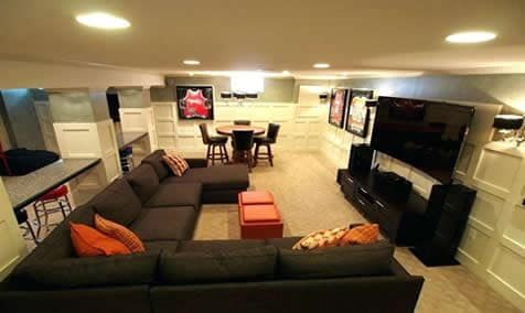 6 Man Cave Ideas On A Budget Man Cave Know How